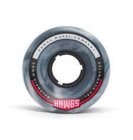 HAWGS 60mm Chubby Hawgs Grey/White