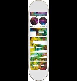 PLAN B Plan B Team Duffy OG Skateboard Deck - 8.25