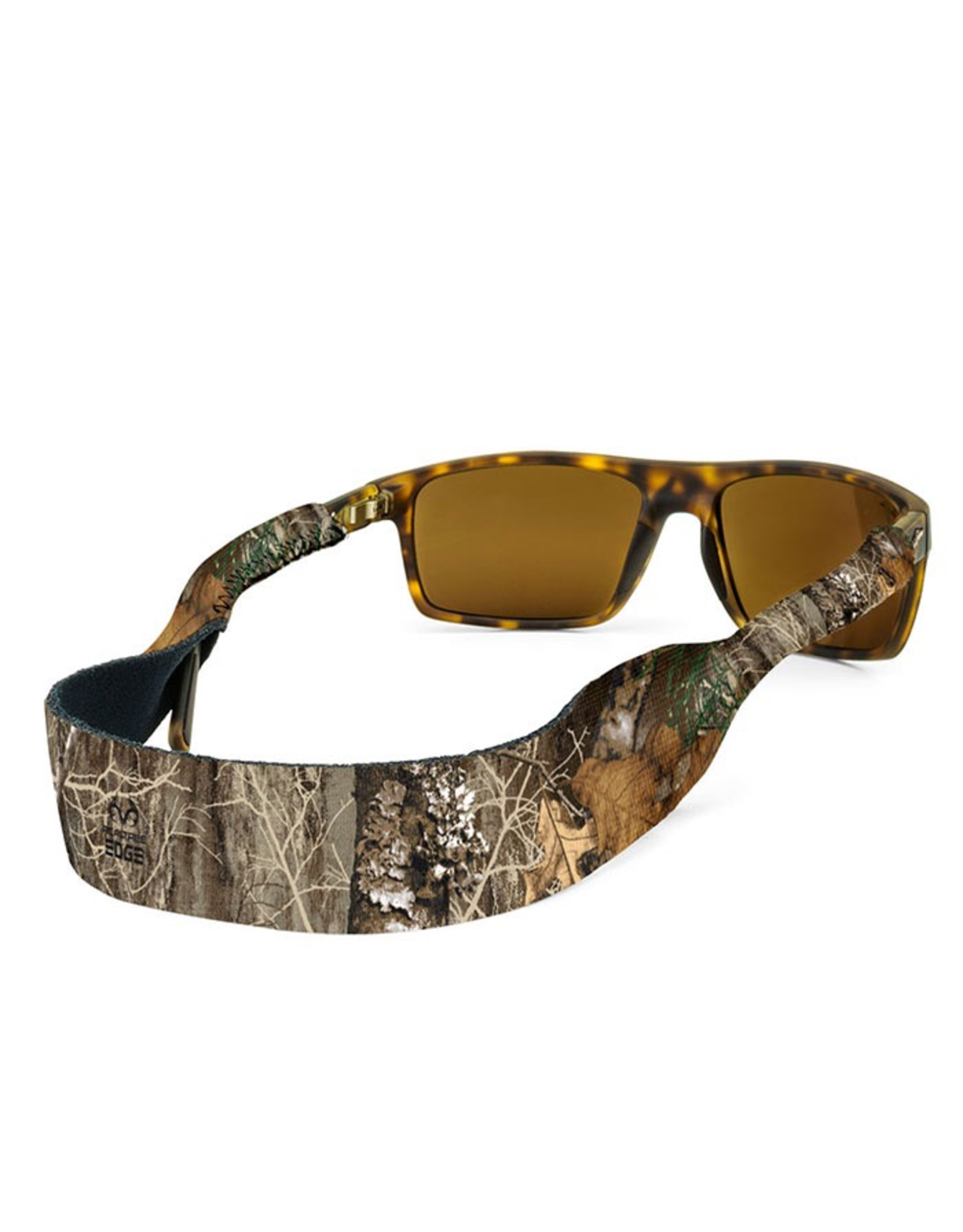 CROAKIES CROAKIES CAMO PRINT REAL TREE