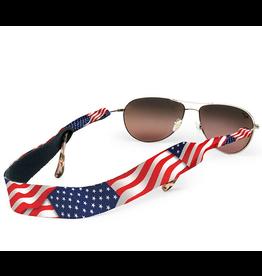 CROAKIES CROAKIES USA FLAG