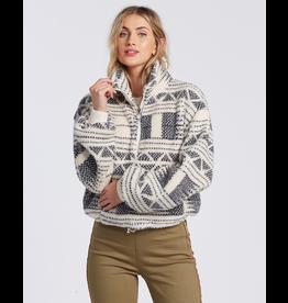 BILLABONG Billabong Time Off Fleece Jacket