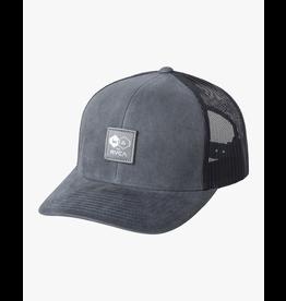 RVCA HEXX TRUCKER HAT