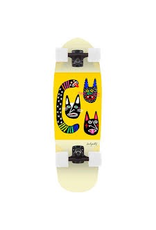LAND YACHTZ DINGHY BLUNT WILD CATS COMPLETE