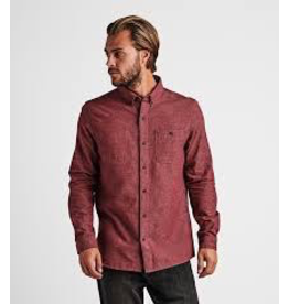 ROARK ROARK WELL WORN LONG SLEEVEBUTTON UP SHIRT