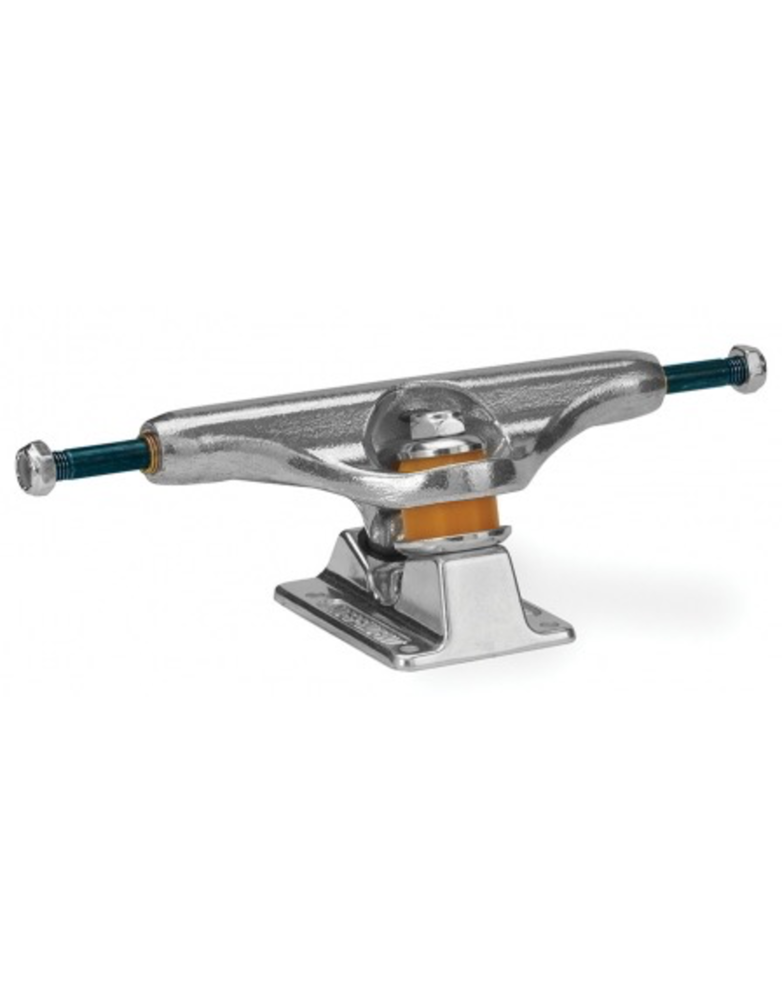 INDEPENDENT INDEPENDENT STAGE 11 139MM FORGED TITANIUM SILVER TRUCKS