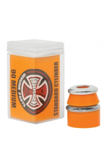 INDEPENDENT Genuine Parts Standard Cylinder (90a) Cushions Medium Orange Independent