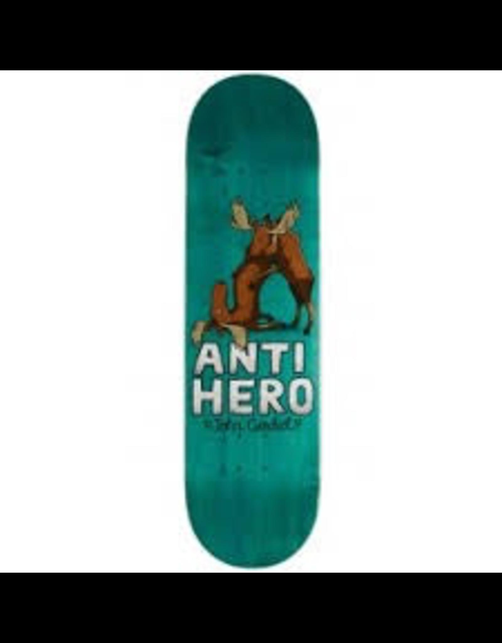 ANTI HERO ANTI HERO CARDIEL LOVERS II DECK-8.25