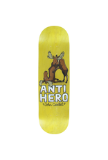 ANTI HERO ANTIHERO CARDIEL LOVERS II DECK-8.62