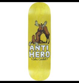 ANTI HERO ANTIHERO CARDIEL LOVERS II DECK-8.62