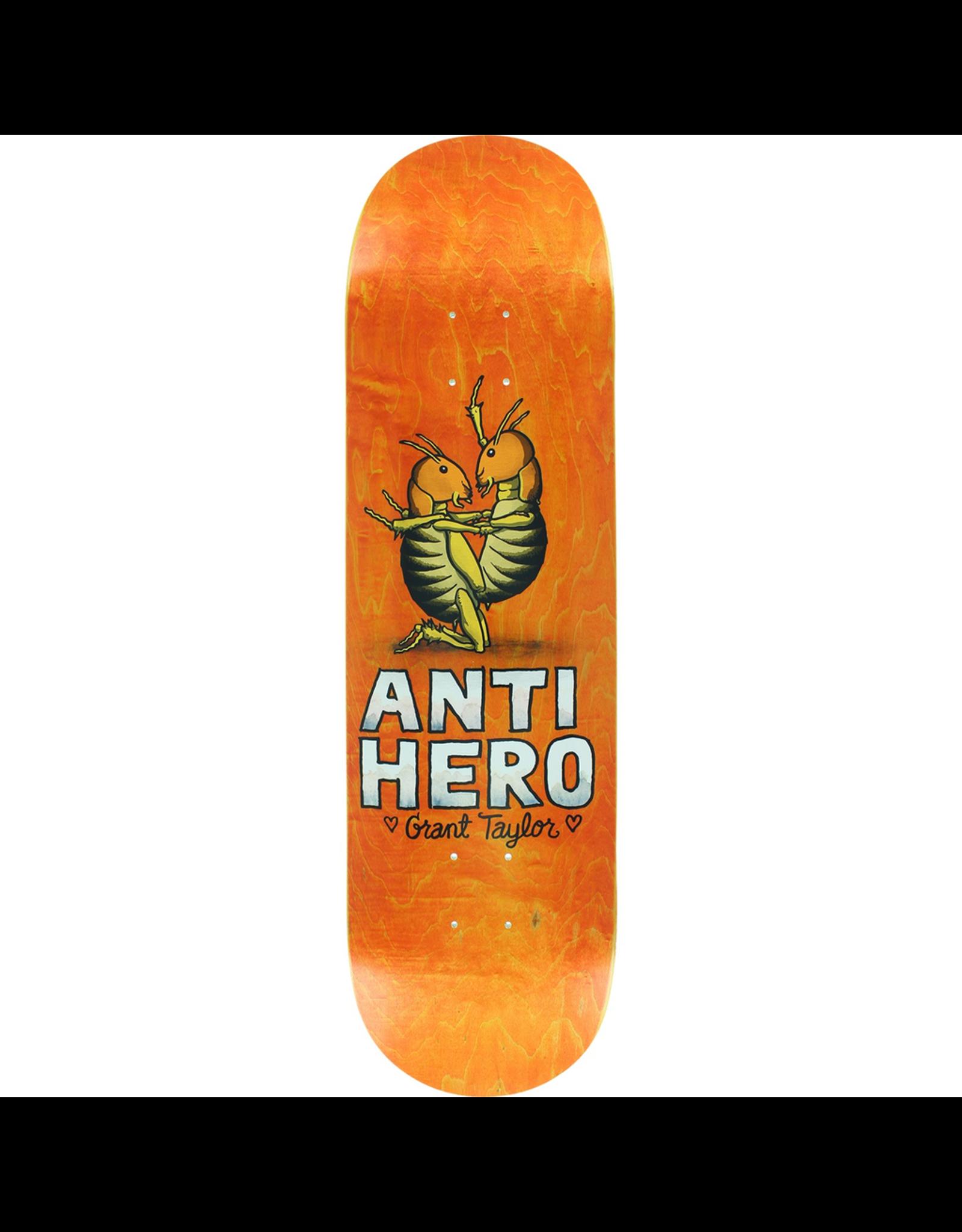 ANTI HERO ANTIHERO TAYLOR LOVERS II DECK-8.4