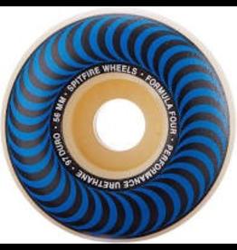 SPITFIRE SPITFIRE FORMULA 4 CLASSIC - 99A 56MM, BLUE