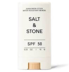 SALT AND STONE SALT & STONE SPF 50 TINTED SUNSCREEN STICK