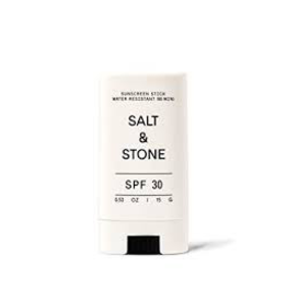 SALT AND STONE SALT & STONE SPF 30 SUNSCREEN STICK