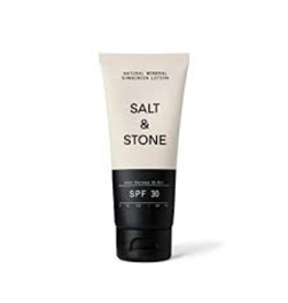 SALT AND STONE SALT & STONE SPF 50 SUNSCREEN LOTION
