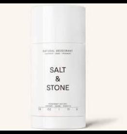 SALT AND STONE SALT & STONE LAVENDER AND SANDALWOOD DEODORANT
