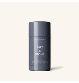 SALT AND STONE SALT & STONE VETIVER AND SANDALWOOD DEODORANT
