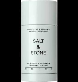 SALT AND STONE SALT & STONE EUCALYPTUS AND BERGAMOT DEODORANT