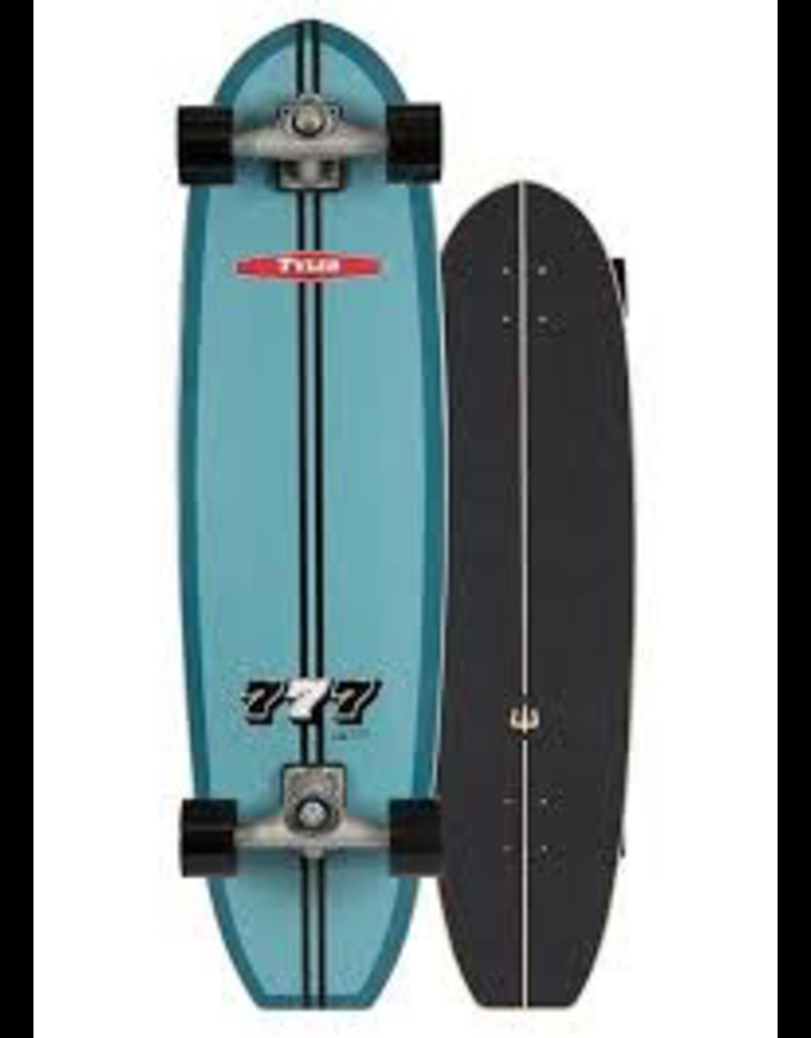 """CARVER SKATEBOARDS Carver 36.5"""" Tyler 777 Surfskate Complete"""