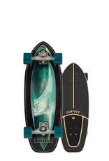 "CARVER SKATEBOARDS Carver 28"" Super Snapper Surfskate Complete"