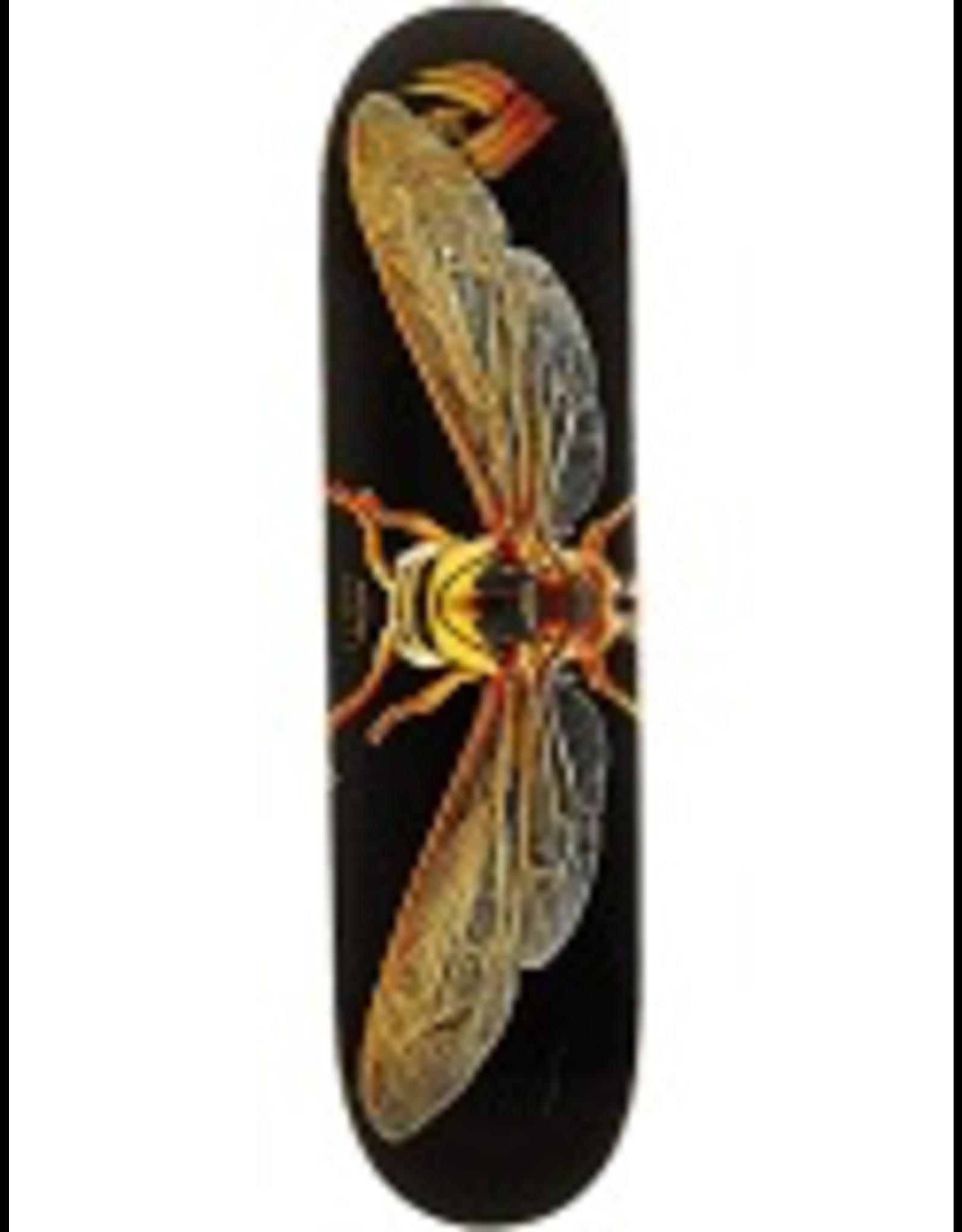 POWELL Powell Peralta Flight® Skateboard Deck BISS Potter Wasp - Shape 247 - 8 x 31.45