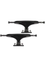 "TENSOR 5.0"" Mag Light Matte White Skateboard Truck from Tensor.<br /> Tensor's latest All Terrain Geometry construction for enhanced skate performance.<br /> Responsive turning with new adjustable refined geometry.<br /> Lower kingpin for no grind hang-ups.<br /> Interlocking bushings"
