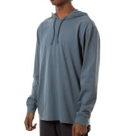 KATIN KATIN HIDE PULLOVER<br /> Flat lace drawcord <br /> Katin flag label<br /> 100% Certified Organic Cotton <br /> Flat lace drawcord <br /> Katin flag label