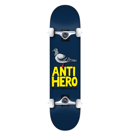 """ANTI HERO Width: 8.0""""<br /> <br /> Height: TOP MOUNT<br /> <br /> Package Size: 1PC SINGLE<br /> <br /> Item Number: 1CANT20PGNHER80"""