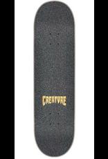 CREATURE CREATURE/MOB LASER-CUT LOGO GRIP TAPE 9X33 (1 Sheet)