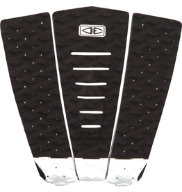 OCEAN & EARTH Ocean & Earth Simple Jack White Surfboard Traction Pad - 3 Piece Features:<br /> <br /> One (1) Ocean & Earth Simple Jack White Surfboard Traction Pad - 3 Piece from Ocean & Earth<br /> Super grippy to help keep your back foot planted<br /> Made from high-quality materials and b
