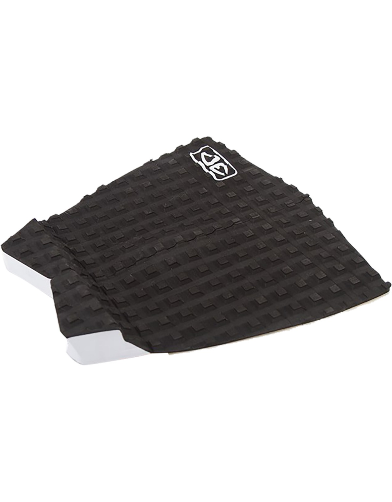 OCEAN & EARTH Ocean & Earth Thrash Black Surfboard Traction Pad - 2 Piece Features:<br /> <br /> One (1) Ocean & Earth Thrash Black Surfboard Traction Pad - 2 Piece from Ocean & Earth<br /> Super grippy to help keep your back foot planted<br /> Made from high-quality materials and built to la