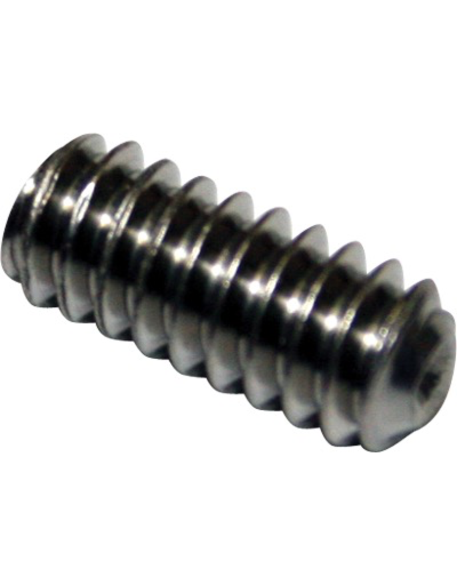 FCS FCS FIN SYSTEM REPLACEMENT SCREW 1pc