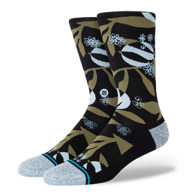 STANCE DALVIK Light Cushion Socks<br /> DALVIK