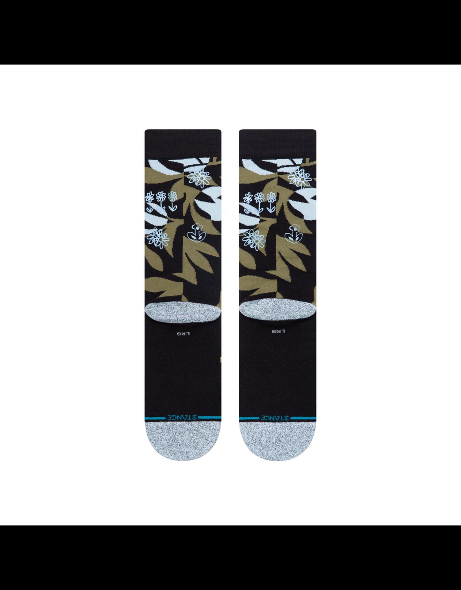 STANCE DALVIK Light Cushion Socks<br /> DALVIK