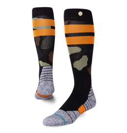 STANCE PRAISEY SNOW Mid Cushion Socks