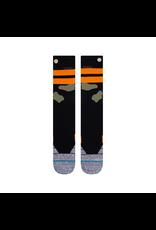 STANCE PRAISEY SNOW Mid Cushion Socks