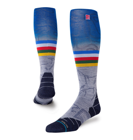STANCE JC 2 Ultra Light Cushion Socks<br /> JC 2<br /> Ultra Light Cushion Socks