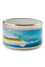 ULU LAGOON 32oz Photo Series Barbados by Nicola Lugo Version 1 (Coconut Surf Wax Scent)