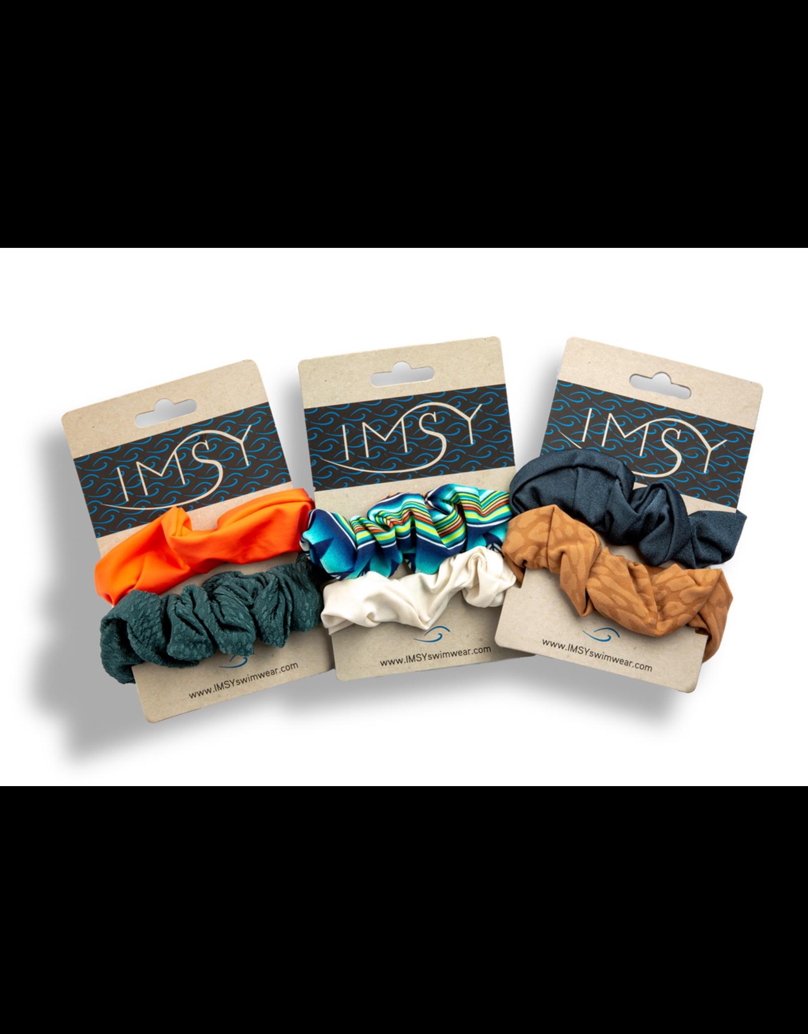 IMSY Swimwear IMSY SCRUNCHIES