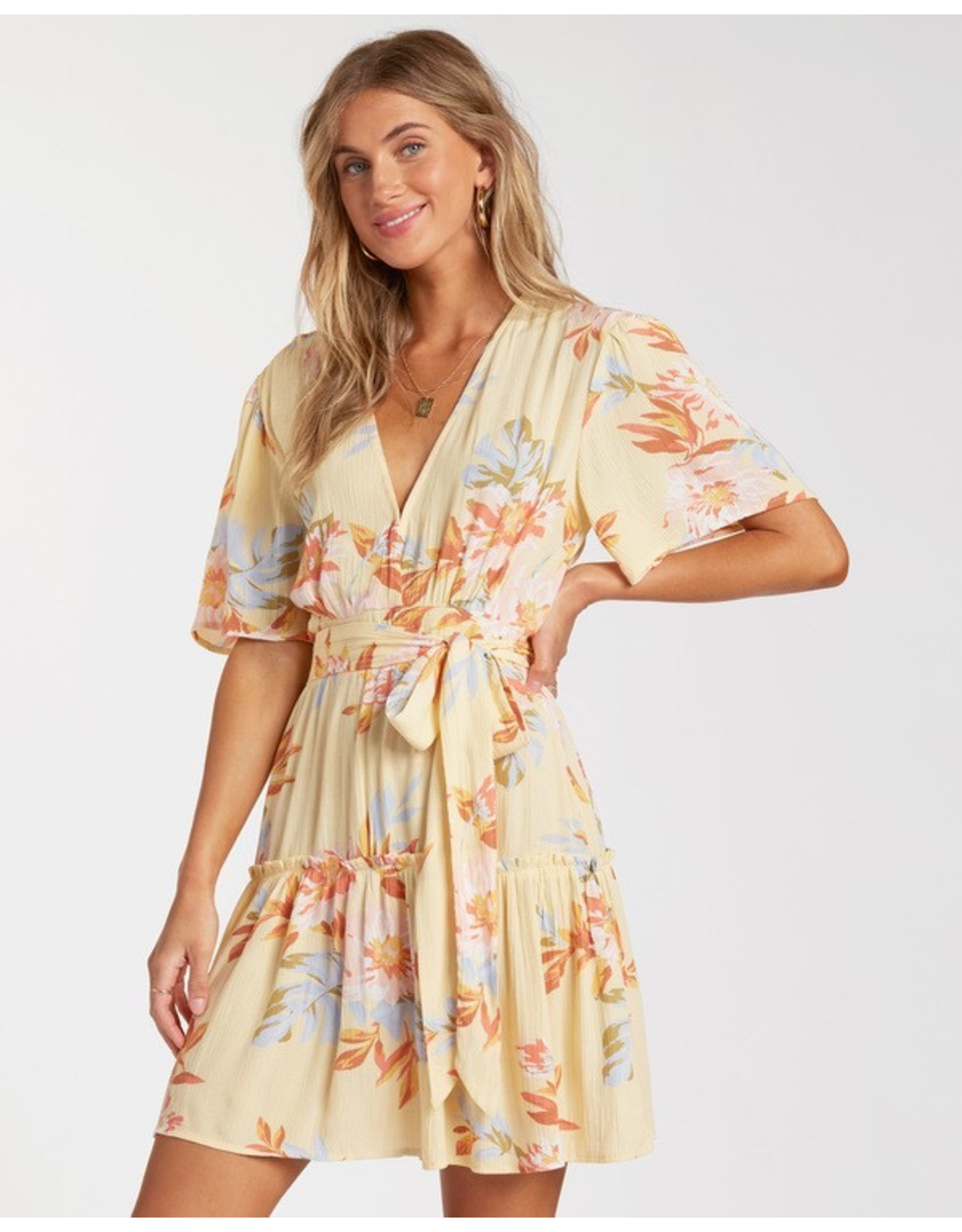 BILLABONG ONE AND ONLY DRESS