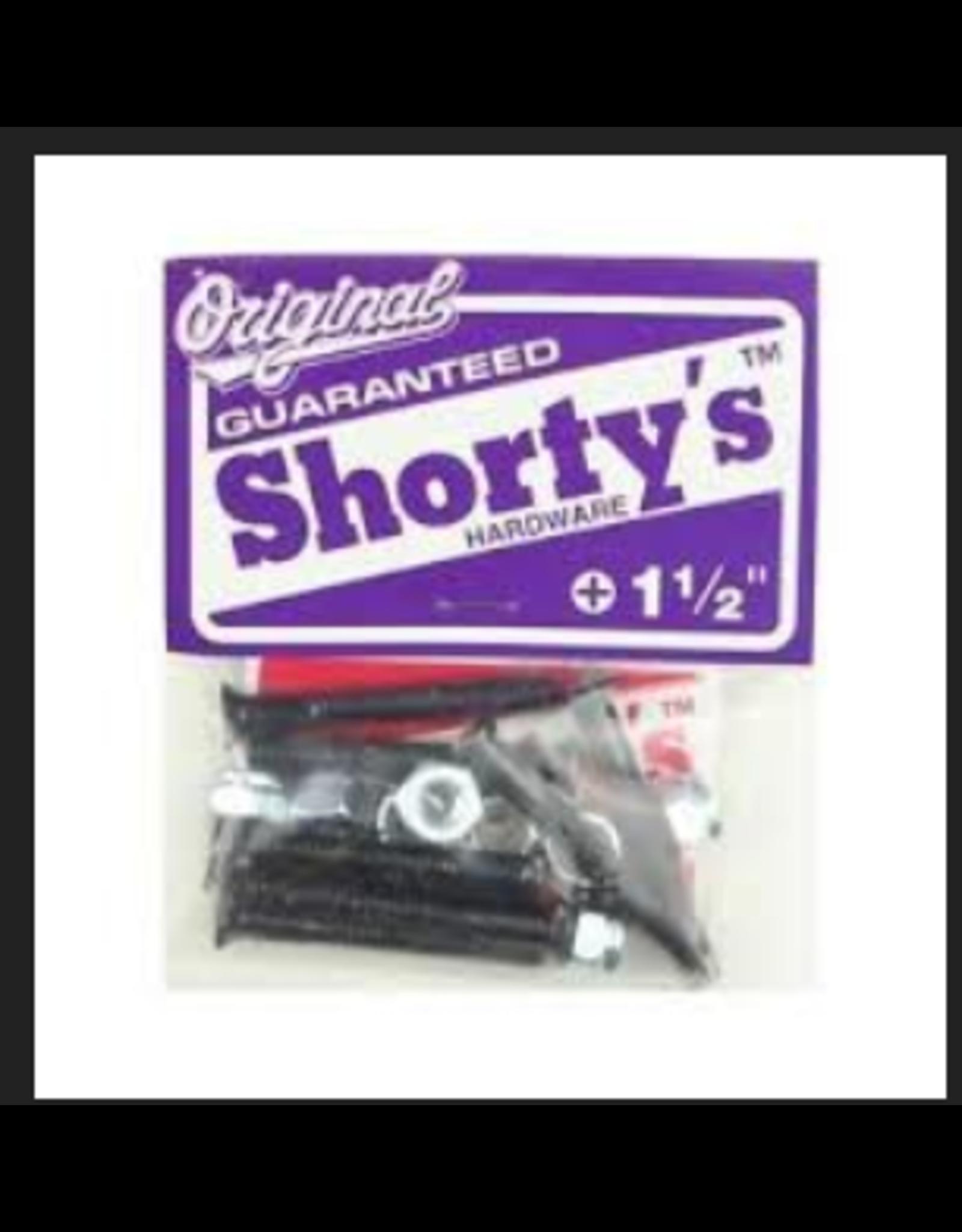 "SHORTYS 1-1/2""  PHILLIPS HARDWARE Product SKU 1ASHOPHB1015000"