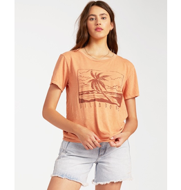 BILLABONG Beach Side Short Sleeve T-Shirt