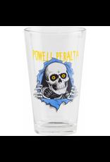 POWELL Powell Peralta Pint Glass Ripper 2