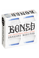BONES BONES WHEELS Bushing Soft White pack