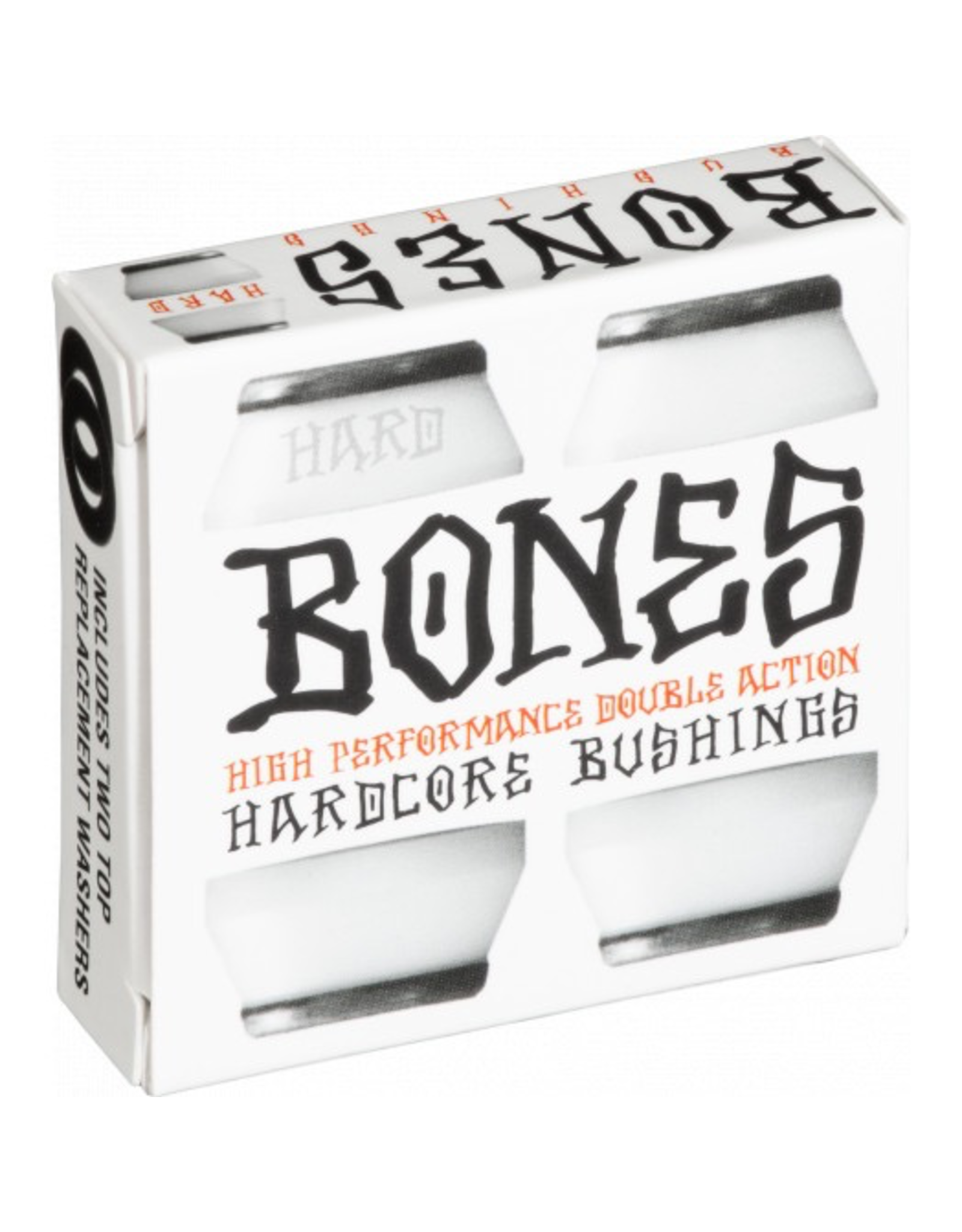 BONES BONES WHEELS Bushing Hard Pack