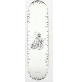 "BAKER Baker Baca Stipple 8.25"" Skateboard Deck"