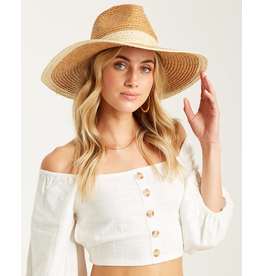 State Of Mind Straw Hat