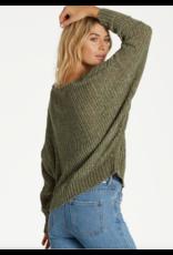 BILLABONG Higher Ground Sweater