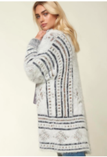 ONEILL AVALON SWEATER