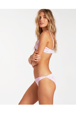 Keep It Mellow Knotted Trilet Bikini Top<br /> Keep It Mellow Knotted Trilet Bikini Top