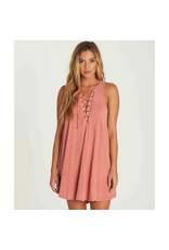 BILLABONG LET LOOSE DRESS